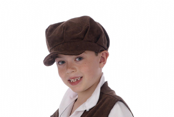 Urchin Cap Brown